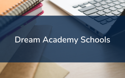Education Futures Podcast 17: Bringing Hope to Students with Jamie Maloney of Dream Academy