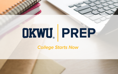 Education Futures Podcast 19: Creating a path to college with Monica Epperson from Oklahoma Wesleyan University
