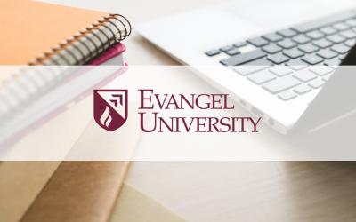 Education Futures Podcast 24: Mark Fabian, Evangel University