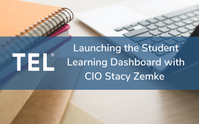 Education Futures Podcast 27: Launching the Student Learning Dashboard